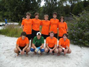 Beach-Soccer-Masters Köln