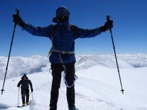Elbrus - geschafft!